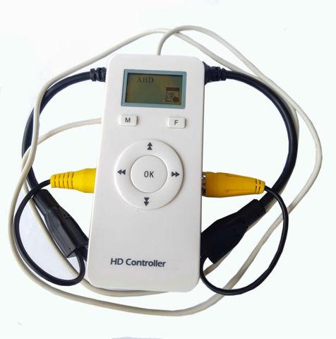AHD-контроллер для камер ЯЗЬ-52
