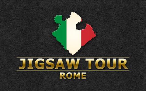 Jigsaw Tour–Rome (для ПК, цифровой ключ)