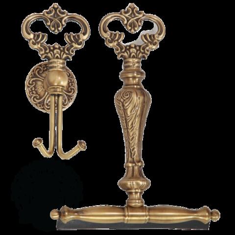 Щетка для чистки стекол с крючком Migliore Elizabetta  ML.ELB-60.136