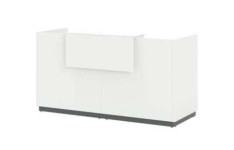 Cтойка L-189 высокий фартук (Fasta)