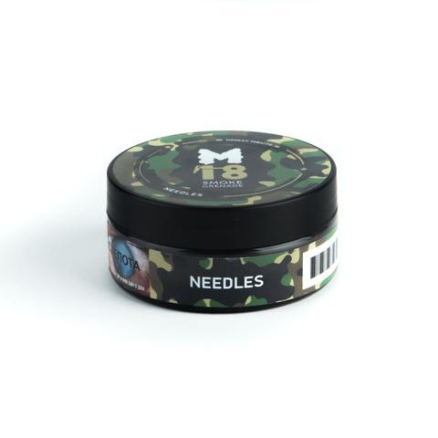 Табак M18 Strong Needles (Хвоя) 100 г