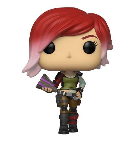 Фигурка Funko POP! Vinyl: Games: Borderlands 3: Lilith the Siren 44208