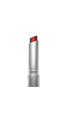 RMS  BEAUTY  ПОМАДА ДЛЯ ГУБ  WILD WITH DESIRE  LIPSTICK - RED