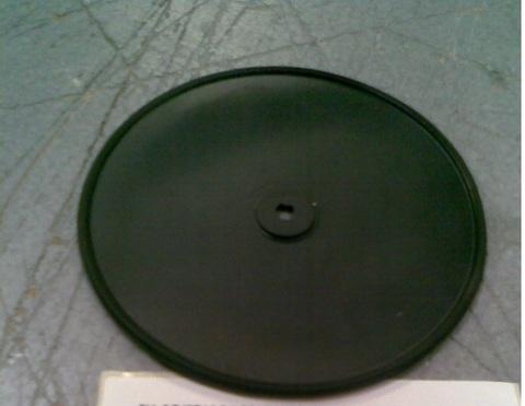 25200101 Уплотнение резиновое вакуум-регулятора UNISERVO