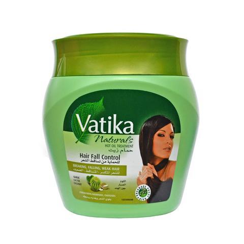 Маска для волос (VATIKA контроль выпадение волос) 500гр