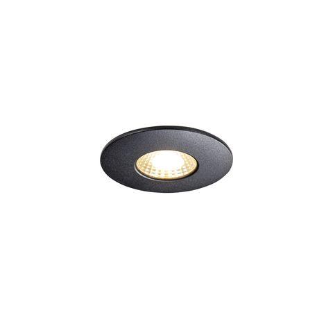 Встраиваемый светильник Maytoni Zen DL038-2-L7B