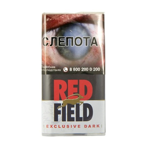 Табак сигаретный Redfield Dark Exclusive 30 г