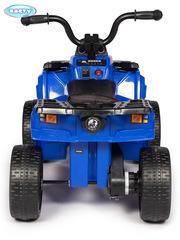Электроквадроцикл Barty O777MM