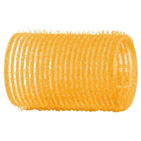 Бигуди 5 шт, диаметр 47 мм (пластик, липучка)