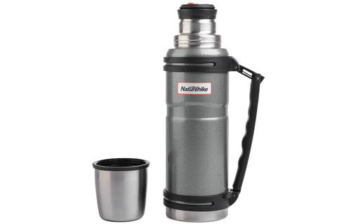 Термос NATUREHIKE Outdoor Stainless Steel Vacuum Flask 1.2л