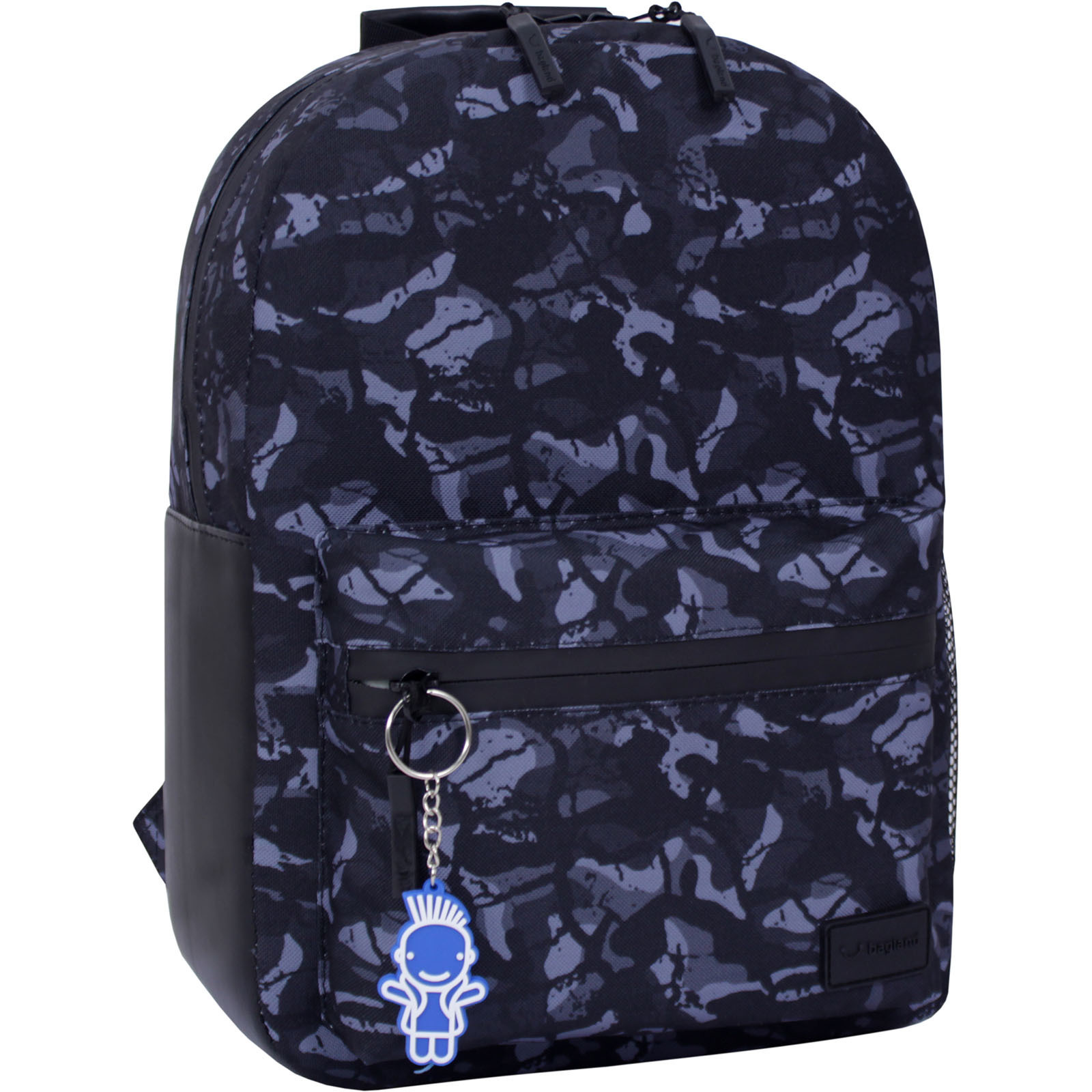 Молодежные рюкзаки Рюкзак Bagland  Frost 13 л. сублимация 465 (005406640) IMG_3330_суб.465_.JPG