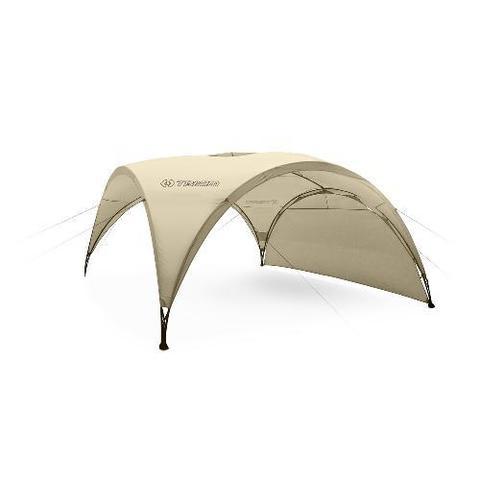 Туристический шатер Trimm PARTY, песочный 49261