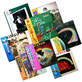 Комплект / Rainbow 1975-1983 (10LP)