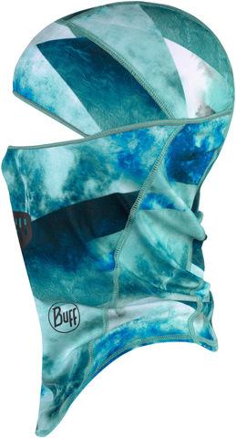 Балаклава утепленная Buff Balaclava Thermonet Ethereal Aqua фото 2