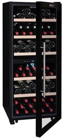 Винный шкаф La Sommeliere SLS102DZ