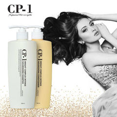 CP-1 Bright Complex Intense Nourshing Shampoo протеиновый шампунь 500мл