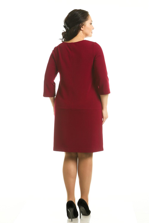 2906 Платье