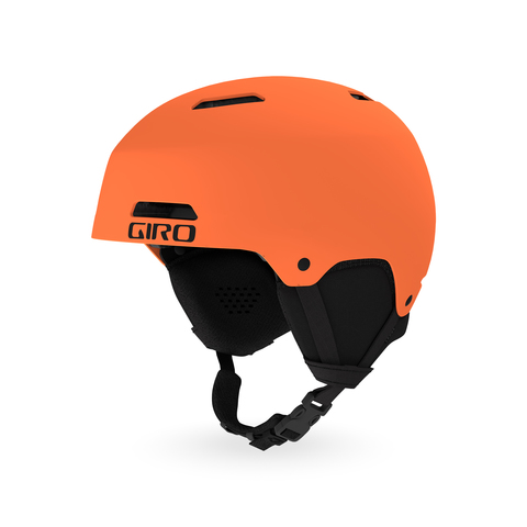 Шлем Giro LEDGE Matte Deep Orange