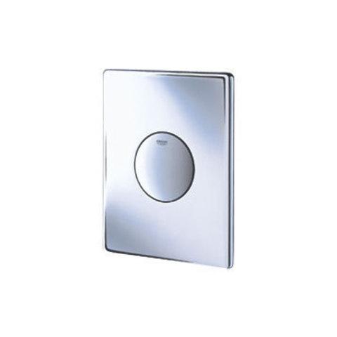 Кнопка для инсталляции GROHE Skate (37547P00)