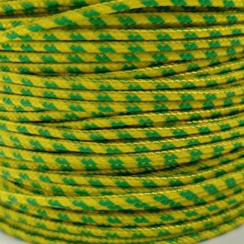 Линь Dyneema желто-зеленый 1,5 – 88003332291 изображение 2