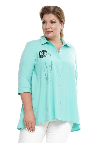 Рубашка-5679