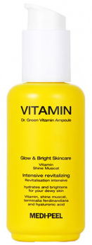 MEDI-PEEL Dr.Green Vitamin Ampoule ампула 70мл