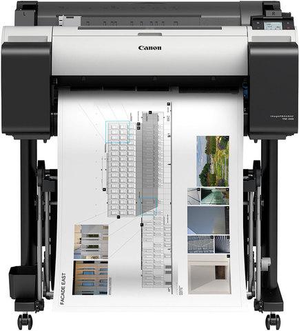 Струйный плоттер Canon imagePROGRAF TM-200 (3062C003)