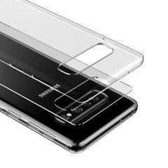 Чехол Для Samsung Galaxy S10 Силиконовый Прозрачный