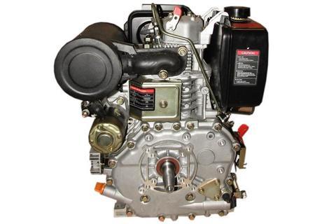 Двигатель дизельный TSS Excalibur 192FA - T3 (вал конусный 26/73.2 / taper)