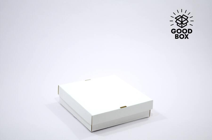 Тонкая коробка из картона купить в Алматы
