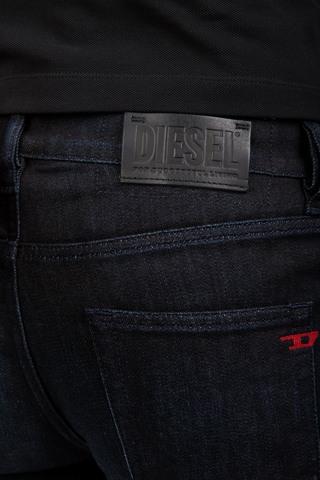 Джинсы D-STRUKT-A L.32 TROUSERS Diesel