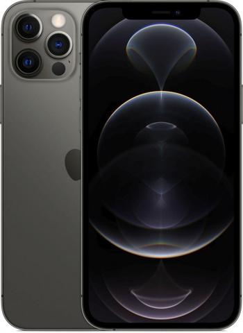 Apple iPhone 12 Pro Max 512GB (Графитовый)
