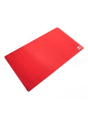 Play-Mat Monochrome Red 61 x 35 cm