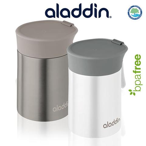 Термос для еды Aladdin Migo (0,4 литра), белый