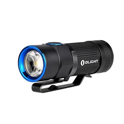 Фонарь светодиодный Olight S1R Baton NW нейтральный (комплект)