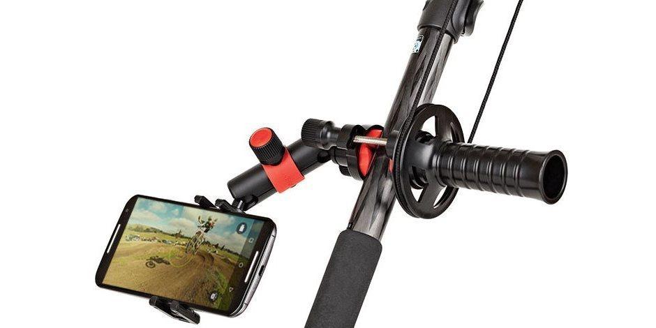 Видеокран-удочка Action Jib Kit & Pole Pack