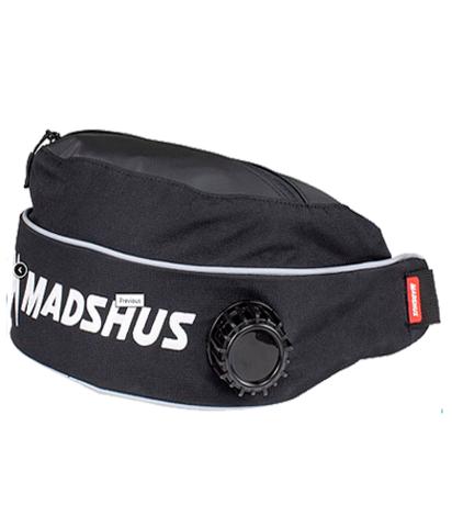 Поясная термосумка MADSHUS  Thermobelt black (2020/21)