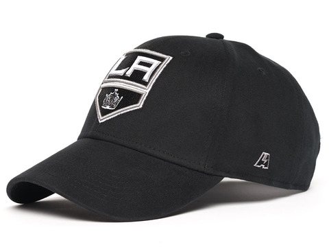 Бейсболка NHL Los Angeles Kings