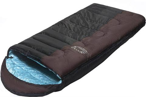 Спальный мешок INDIANA Camper Extreme, главное фото.