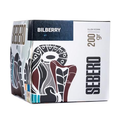 Табак Sebero Bilberry (Черника) 200 г