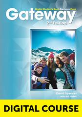 Mac Gateway 2Ed B2+ Online Workbook (code only)