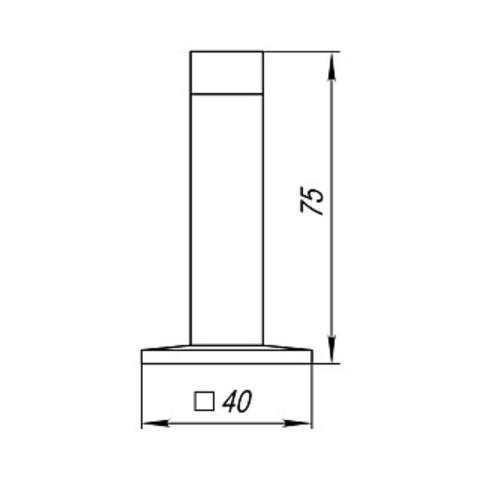 DS PW-75 CP-8 схема