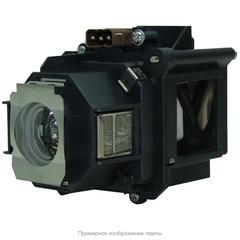 Лампа в корпусе для проектора Lamp EPSON EB-G5000; EB-G5200; EB-G5300; EB-G5350 (ELPLP46 / V13H010L46) собрана в ламповый модуль