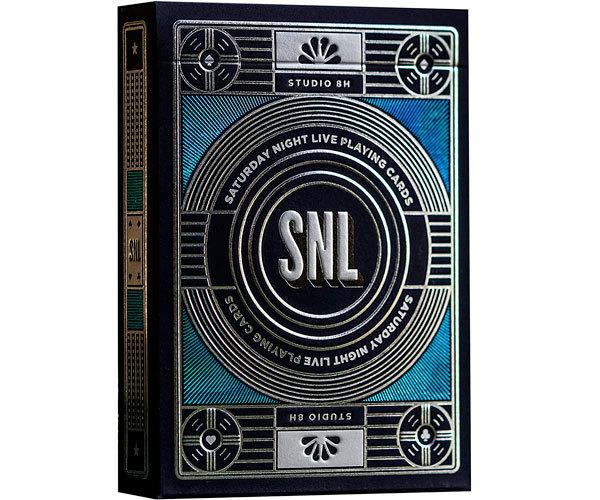 Карты SNL Saturday Night Live от Theory 11