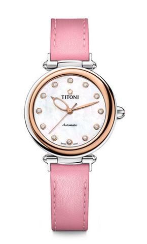 TITONI 23978 SRG-STK-622