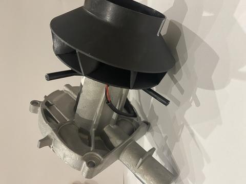 вентилятор eberspacher Airtronic  D4 D4S 12 V