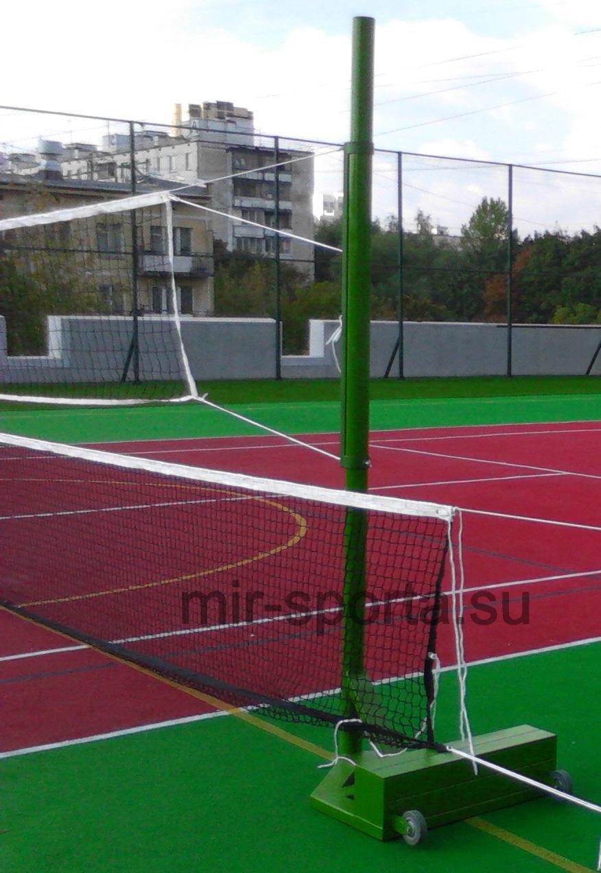Стойки для волейбольной сетки