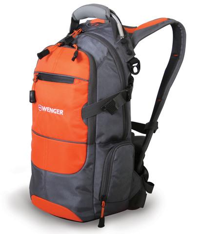 Спортивный рюкзак (22 л) 23х18х47 см WENGER 13024715