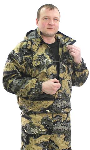 Костюм Лес цв.URBAN SAFARI с противомоскитной сеткой