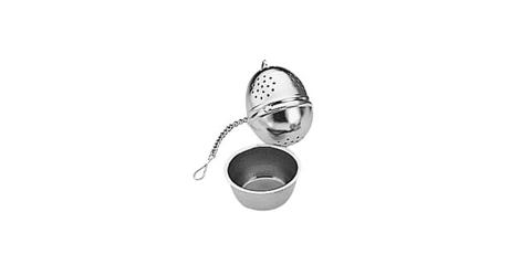Заварник для чая Tescoma PRESTO Яйцо, с блюдцем